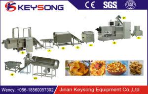 熱い販売の新しい状態のトーティーヤチップ食糧機械製造業者
