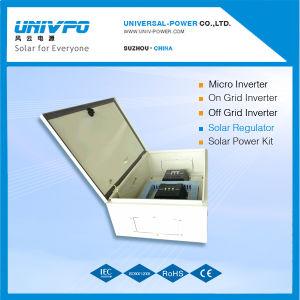 80A 12V 24V 48V Solar Charge Controller/Charge Controllers (UNIV-80S)