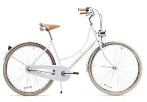 3 режима скорости ретро Dutchie велосипед