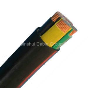 Condutor de cobre de baixa tensão do cabo Isolados em XLPE