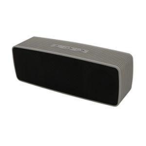 2018 Promoción Santa Claus Reproductor de música USB puerto inalámbrico recargable Mini altavoz Bluetooth