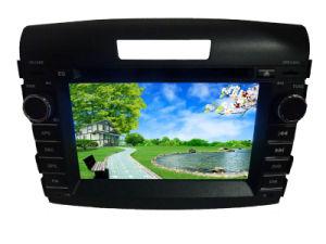 Sistema dell'automobile DVD per Honda CRV 2012