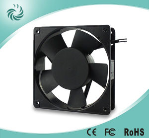 120*120*25mm Good Quality AC Ventilating Fan