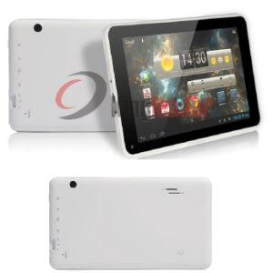 7 de doble núcleo Android4.4 Tablet con doble cámara y WiFi (K3).