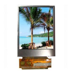 7 TFT LCDスクリーンの自由な視野角50pin 800X480