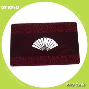 Scheda di plastica di prossimità RFID di iso Hitag 2 (GYRFID)