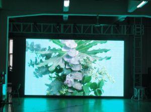 Indoor Die Casting affichage LED