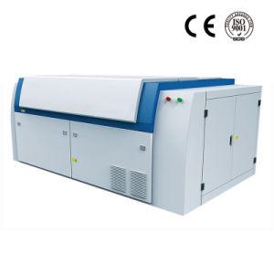 Amsky preimpresión CTP de máquina de inyección de tinta Flexo