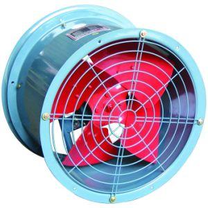 Ventilateur d'échappement industriels