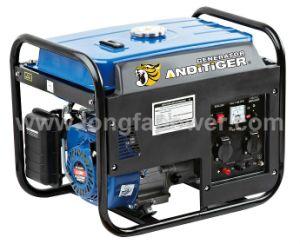 セリウムSoncapとの3500 Loncin Single Phase Gasoline Portable Generator