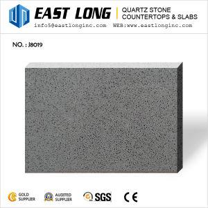 暗い色のSGSのレポートを用いる建築材料のための人工的な水晶石