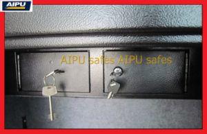 Pistolet Gunsafes / 16 / Boîte de munitions intérieure (GS5926E)