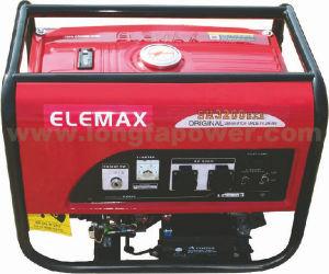 5 квт / 5 КВА Тип Elemax мощный бензиновый генератор для Египта (SH3200EX)