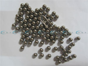 SUS420c Stainless Steel Ball 1.588mm-6.35mm