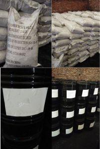 Zwarte Br 200% van de zwavel het Zwarte Pigment van de Kleurstof voor Textiel