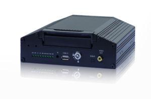 8CH Mobile DVR for Vehicle Surveillance