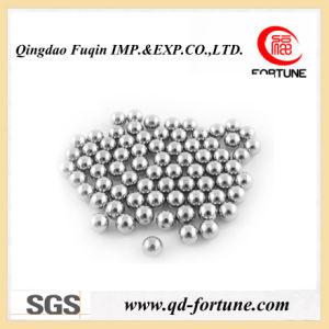 El G10 de 19 mm de acero de cojinete de bola (GCr15)