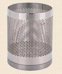 Тип перфорации для использования внутри помещений на массу в мусорное ведро (GPX-48)