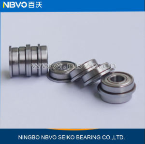 Miniature flangiato Bearing con High Grade Steel (F686ZZ)