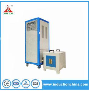 販売のための160kw低価格の誘導の銅のろう付け機械