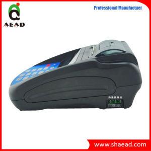 Impressora incorporada do medidor de fluxo de Ultra-portátil (A+E 80FC)