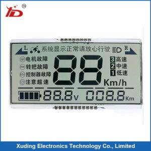 LCD van het Comité van de douane Tn/Stn/FSTN LCD de Module van de Vertoning