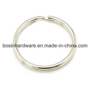 大きい金属58mmのステンレス鋼の分割されたリング