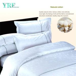 OEMのコテッジのための贅沢な綿の敷布