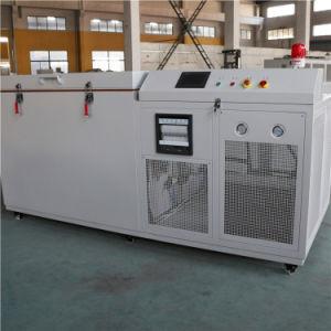-120~ -20 градусов промышленных криогенных холодильник Gy-A350n