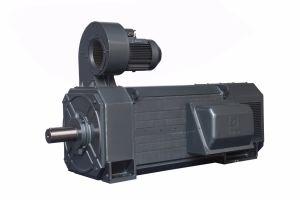 Z4 55kw eléctricos 3000rpm de motor DC 440/180V
