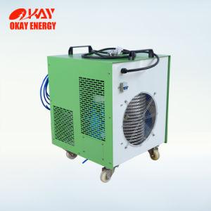 Oh generatore dell'idrogeno H2O dell'ossigeno del risparmiatore del combustibile dell'acqua di Hho di serie