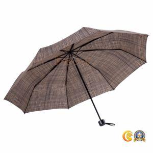 3折る傘、日曜日のフォールドの傘