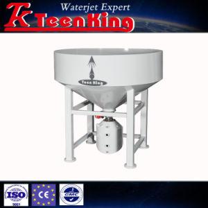 Ceramische Scherpe Machine 5 de Straal van het Water van de As