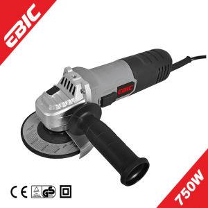 L'étude FEMC haut standard d'outils d'alimentation 115/125mm meuleuse d'angle pour la vente
