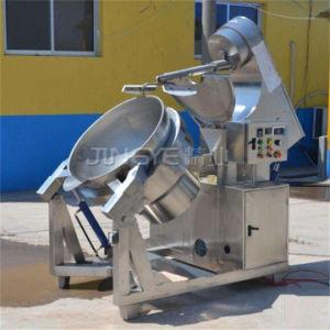POT di inclinazione automatico di cottura di gas