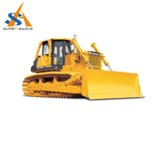 Bulldozer van het Kruippakje Shantui van het Merk 230HP van China de Hoogste SD23