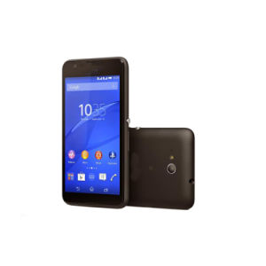 Desbloquear el teléfono móvil original Venta caliente renovado teléfono inteligente E4g Celular