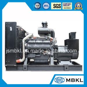 400квт/500ква дизельные двигатели для генераторных установок с двигателя Shangchai Sdec SC12e460d