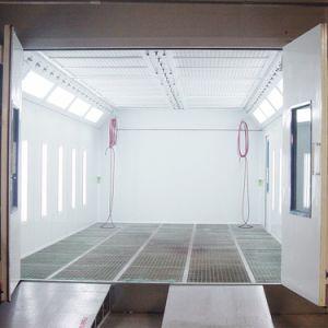 Wasserbasierter Farbanstrich-Raum/Farbanstrich-Ofen/Spray-Stand