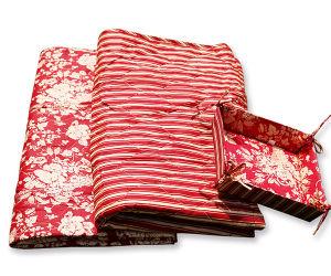 ハンドルが付いている新しい耐久の多彩なピクニックマット毛布