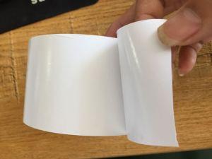 Тепловой прямой Этикетки и наклейки рулонов