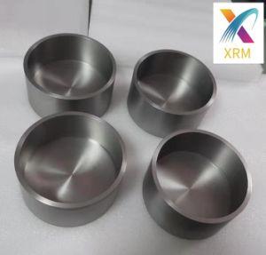 Настраиваемые 99,95% высокой чистоты молибдена Crucibles высокой температуры наружного кольца подшипника