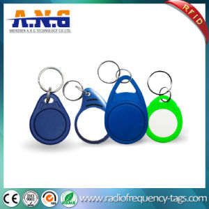 Plastique Carte RFID LF 125kHz Clé pour serrure de porte électronique