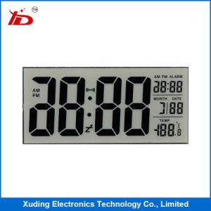Tn LCD transflectif segment numérique d'affichage écran LCD