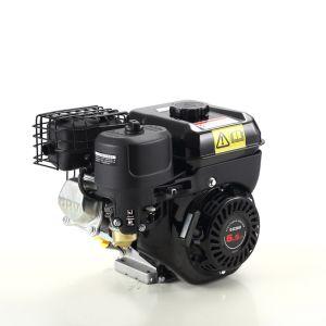 ランマーのための6.5HPホンダのガソリン機関の黒シリーズ