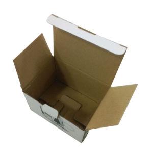 E Flûte Mug emballage avec impression personnalisée
