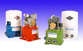 ZW-automatische Pumpe