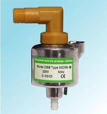 Micro pompa (30DSB-W)
