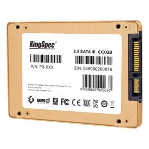 Высокая производительность Kingspec металлический корпус 15 Контакт Золотой палец SSD 16ГБ 32ГБ 64ГБ 128 ГБ для внутренних жестких дисков