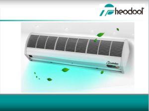 Высокая эффективность охлаждения Aircurtains с маркировкой CE (поперечного потока)